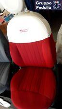 OFFERTA!! FODERE COPRISEDILI su misura in tessuto FIAT 500 (Fiat 312 dal '07)