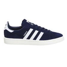 Adidas Campus - Dark Blue/White