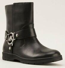Michael Kors NWOB Fulton Midcalf Motorcycle Boot Women's Size 7