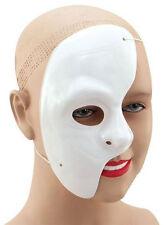 Phantom der Oper Maske NEU - Karneval Fasching Maske Gesicht