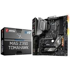 MSI Scheda Madre Mag Z390 Tomahawk Socket 1151 Chipset Z390 ATX