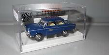Brekina 28105 DKW Junior dunkelblau De Luxe Zippert & Co  _ H3137