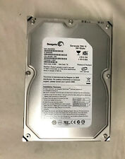 "Seagate ST3500830A  7.2K FW: 3.AAC  p/n 9BJ036-500 500GB 3.5"" IDE Hard drive"