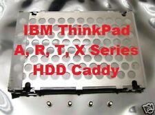 IBM Thinkpad T21 T41 R51 A21 R31 A30 Hard Drive Caddy