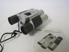 Vivitar Digital Binocular Camera 10x25 Capture Series 10x Closer USB Connect