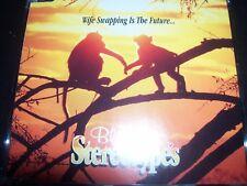 Blur Stereotypes Australian CD Single – Like New