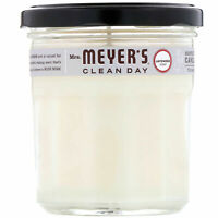 Mrs Meyers Clean Day Scented Soy Candle Lavender Scent 7.2 oz Cruelty Free
