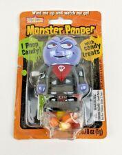 Treat Street Monster Pooper Skeleton Wind up Candy Dispensers 2012
