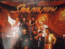 Shananow (Shanana) 33RPM 020416 TLJ