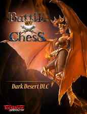 Battle vs. Chess - Dark Desert DLC [PC Steam Key] - Multilingual