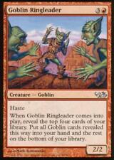 Goblin Ringleader | NM | Elves vs. Goblins | Magic MTG