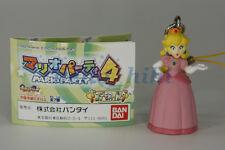 Bandai Wii Super Mario Bros ver 4 p.strip Peach figure