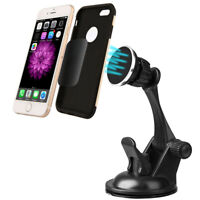 UNIVERSAL DASHBOARD WINDSHIELD MAGNETIC CAR MOUNT HOLDER CELL PHONES