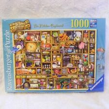 Ravensburger 3-4 Years 1000 - 1999 Pieces Jigsaw Puzzles