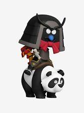 Funko POP! Disney Mushu Rides Riding Panda Mulan 77 ECCC *IN HAND* NEW W/STICKER