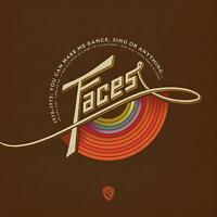 FACES – 1970-1975: YOU CAN MAKE ME DANCE, SING OR ANYTHING... 5CDs (NEW/SEALED)