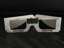Kiss Psycho Circus World Tour 3-D Glass (wore during the Apr.17, 1999 show)