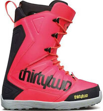ThirtyTwo Men Lashed Snowboard Boots (9) Neon