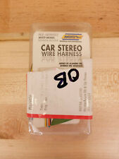 New listing New Metra - Wiring Harness for Most 98-07 Honda and Acura Vehicles Ibr-Whhd2 L1A