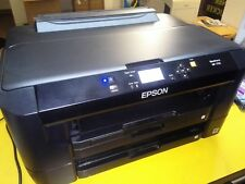 Epson WorkForce WF-7110DTW Tintenstrahldrucker Multifunktionsgerät