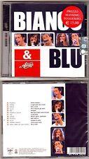 BIANCO BLU - Amici di Maria De Filippi CD (2007) Nuovo New Sigillato Sealed