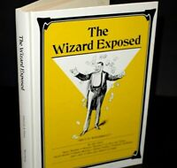 * As New * The Wizard Exposed Magic Tricks,Interviews and Experiences 1987
