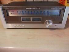 Marantz tuner modelo 2020 radio Vintage