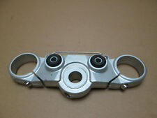 Aprilia Shiver 750GT 2009 (only 1 mile from new) top upper fork yoke (2572)