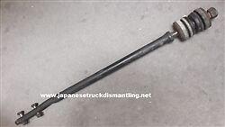 Nissan Pickup D21 Tension Strut Rod Front 2WD ,  5447201G00 544723B000 ,