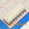10PCS New-And-Genuine-TLP627-4-DIP-16 100-N