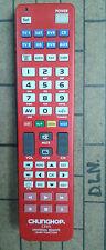 TELECOMANDO UNIVERSALE REMOTE TELEVISORI 8 IN 1 TV SAT DVD VCR CHUNGHOP E885