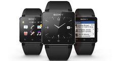 Sony SW2 Smart Watch 2 (NEW)