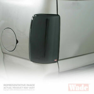 Westin For 06-03 Dodge Ram 1500 / 2500 / 3500 Tail Light Guard Solid - 72-34806