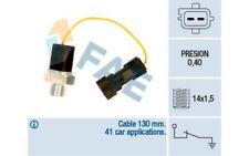 FAE Interruptor de control la presión aceite SAAB 9-3 9-5 12650