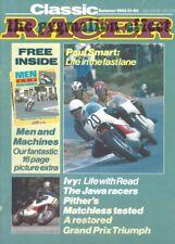 Paul Smart Dave Pither Matchless G50 Honda 250 Production Racer Jawa Bill Ivy
