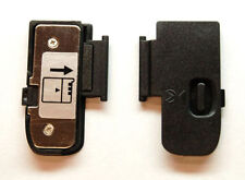 Genuine Nikon D40 D40X D60 D3000 D5000 BATTERY DOOR LID COVER FREEPOST UK Seller