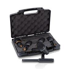 SET 7 MICROFONI PER REGISTRAZIONE BATTERIA PROFESSIONALE kit studio