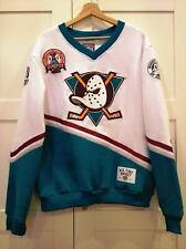 Sweatshirt Mighty Ducks of Anaheim Home / Away Stanley Cup Final 2003