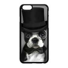Cute French Bulldog phone case for Samsung Galaxy S, Note.