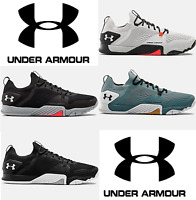 Under Armour Men's TriBase Reign 2 Running Training Shoes NEW FREE SHIP 3022613