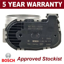 Bosch Throttle Body 0280750474