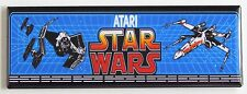 Star Wars Marquee FRIDGE MAGNET (1.5 x 4.5 inches) arcade video game