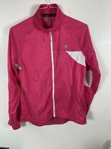 Pearl Izumi Women Cycling Jacket Elite Series Size XL