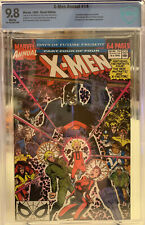 X-MEN ANNUAL #14 1ST CAMEO APPEARANCE GAMBIT Not CGC 9.8 1990 !