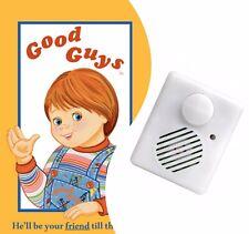 Good Guy Chucky Doll Voice Box