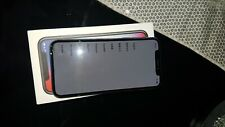 Apple iPhone X - 64GB - Space Grey (O2) A1901 (GSM)
