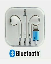 Bluetooth Wired Earphone Headphones Headset For Phone 12 11 Pro Max X XR XS 8 7