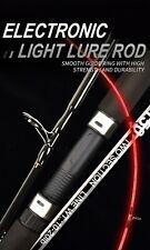 Fiber OpticLight Action Fishing rod 5'9""