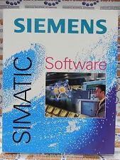 SIEMENS, 6ES7806-0CC00-0YE0, SOFTWARE SIMATIC COMPUTING V3.0 SP1 W/DISK/CD