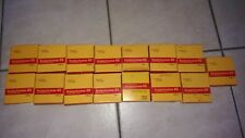 Kodak Super 8 Kodachrome 40 Movie Film 18 Total Boxes Refrigerated Expired